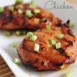 Hawaiian Grilled Chicken | chef in training