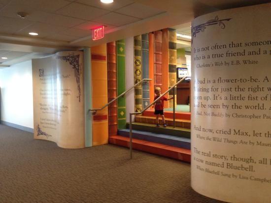 Valokuva: Kansas City Public Library