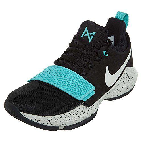 Nike Paul George PG1 basketball shoes