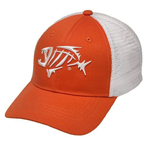 G Loomis Skeleton Fish Logo Bandit Trucker Fishing Cap Hats For Men Trucker Cap Cap Mens