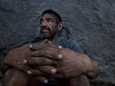 Amazon pig iron production by Izan Petterle via PhotographicMuseum.com