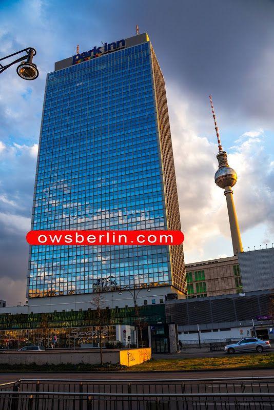 Park Inn By Radisson Berlin Alexanderplatz In 2020 Berlin City Berlin Trip