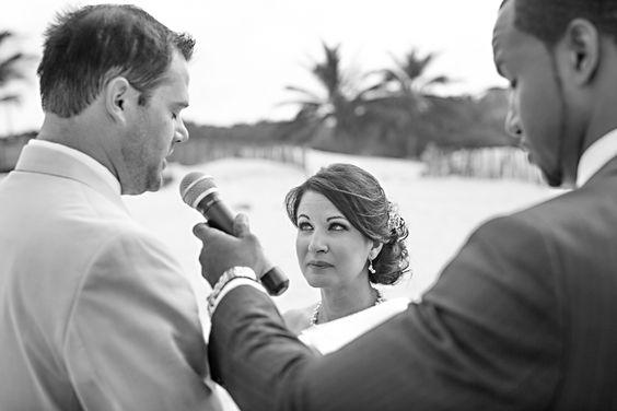 wedding ceremony Hard Rock Hotel & Casino Punta Cana
