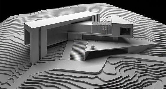 Casa aqua san antonio de texas creato arquitectos for Case con scantinati in texas