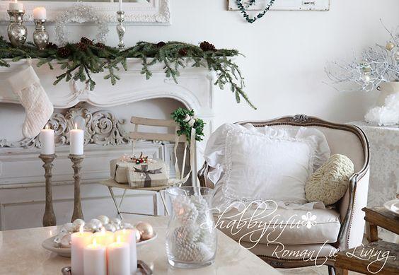 White Christmas Dreams......