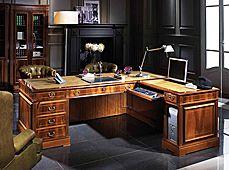 Mesa de Despacho Clasica Domotica