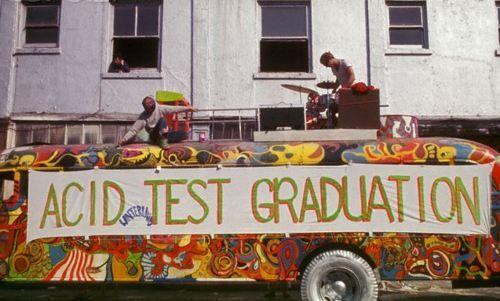 Acid bus