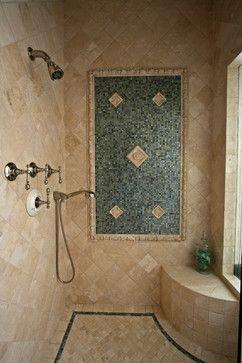 bath photos old world,tuscan,mediterranean,spanish decor design, Badezimmer