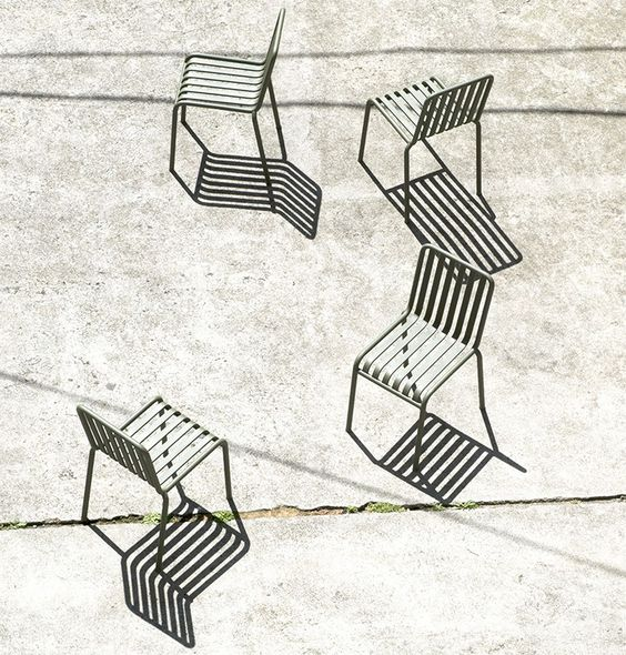 Palissade collection - Ronan & Erwan bouroullec for HAY