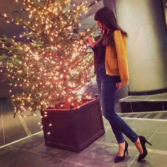 ちぃぽぽ編集長さま #ファッション #コーデ #コーディネート #モデル #撮影 #スタイル #コート #ニット #デート #冬 #かわいい #ちいぽぽ  #instagood by mant_fashion