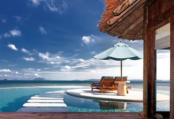 Naka Island Resort @ Phuket