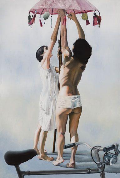 Artodyssey: Josep Moncada