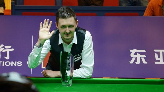 Judd Trump trusts his system of focussing on the greatest occasions will pay off…