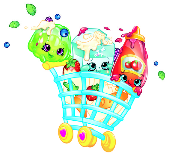 shopkins wallpaper - G...