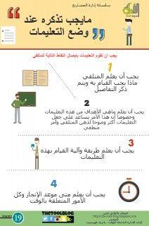 لماذا يجب ان تكون التعلمات واضحة Learning Websites Life Skills Activities Study Skills