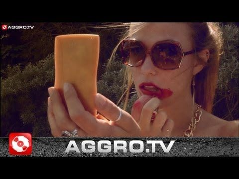 ALLIGATOAH - WILLST DU (OFFICIAL HD VERSION AGGRO.TV) - YouTube