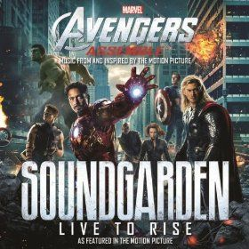 Live To Rise...Soundgarden