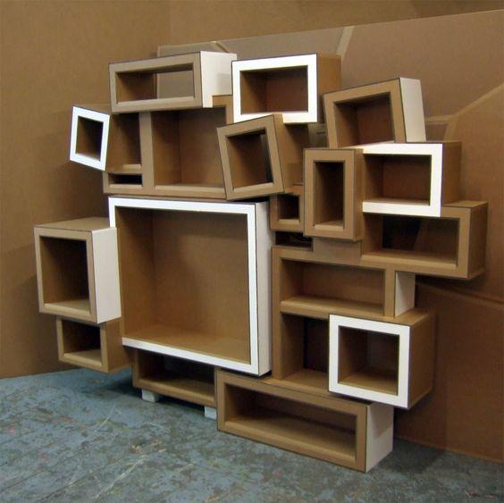 shelf carton.: