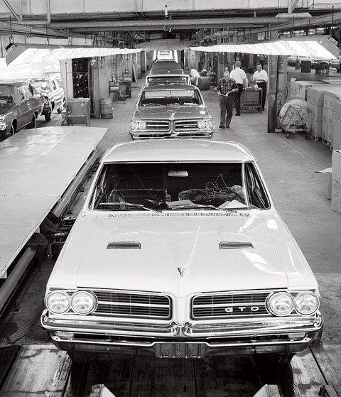 Pontiac Gto Posts And Cars On Pinterest