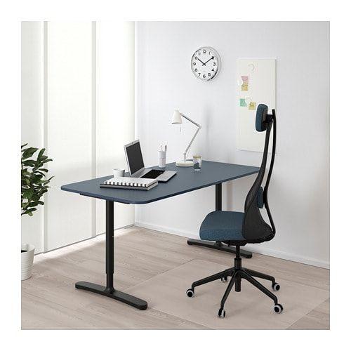 Bekant Desk White 63x31 1 2 Ikea Ikea Bekant Ikea Bekant Desk Ikea