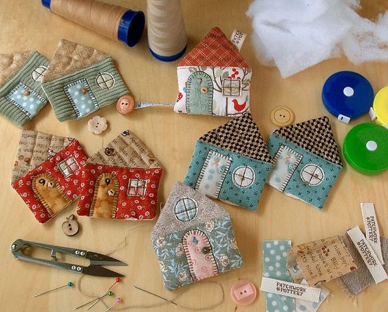 WIP - House Tape Measures | Flickr - Photo Sharing!
