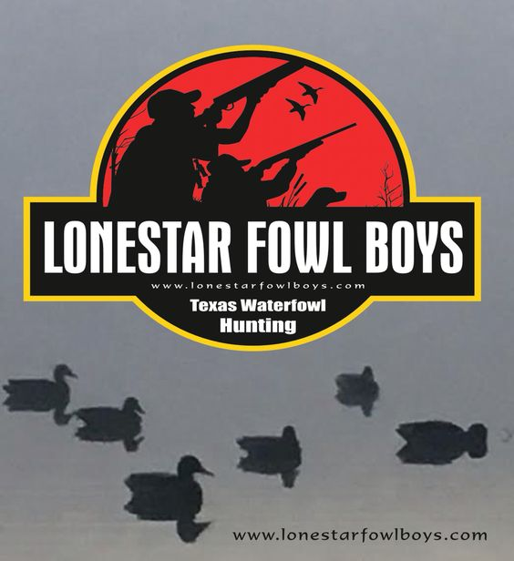 DUCK HUNTING with the Lonestar Fowl Boys Guide Service - Texas Waterfowl Hunting and Dove Hunting.: