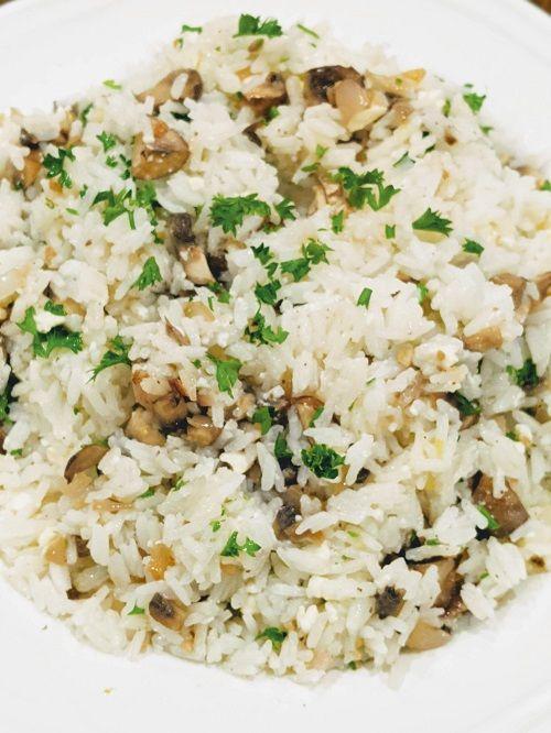 Recipe Jasmine Rice