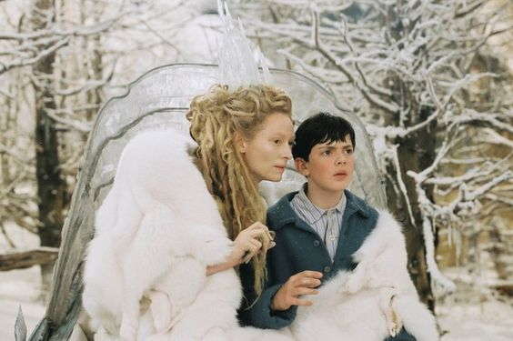 Pin for Later: What to Watch on Your Snow Day The Lion, The Witch, and the Wardrobe