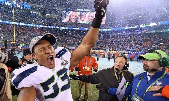 seattle times super bowl seahawks | Seattle Seahawks / Bild: (c) Reuters (USA Today Sports / Reuters)