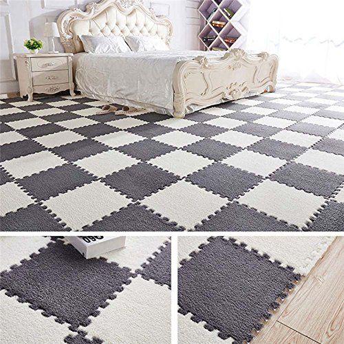 8 Reasons To Use And Love Carpet Tiles In 2020 Tile Bedroom Carpet Tiles Bedroom Flooring