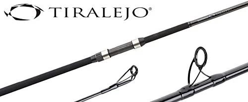 Shimano Tiralejo 2 Piece Surf Spinning Fishing Rod 11 0 Ft Action Fast Trs110ha In 2020 Surf Fishing Rods Fishing Rod Travel Fishing Rod