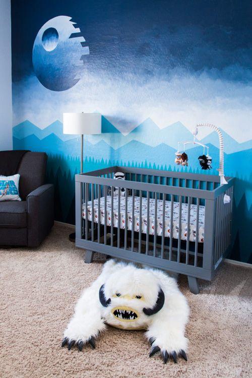 Star Wars Mobile Baby Crib Mobile Star Wars Nursery Yoda