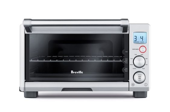 Details About Breville Bov650xl The Compact Smart Oven 110 Volts Countertop Oven Toaster Oven