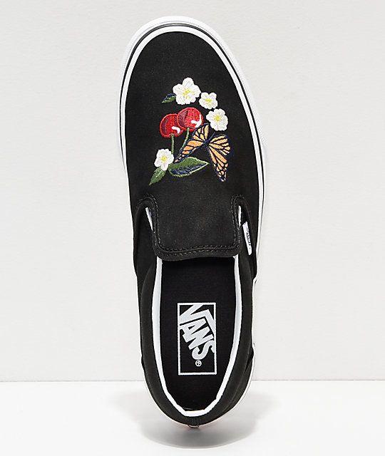 Skate Shoes | Zumiez | Vans slip