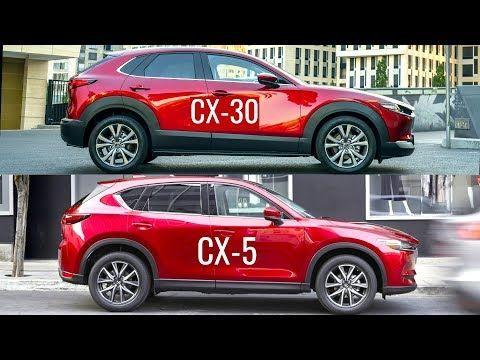 2020 Mazda Cx 30 Vs Mazda Cx 5 Youtube Mazda Mx5 Miata Mazda Mazda Cx5