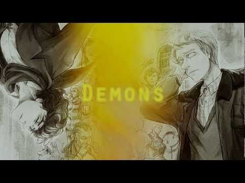 Or this one...Sherlock - DEMONS -
