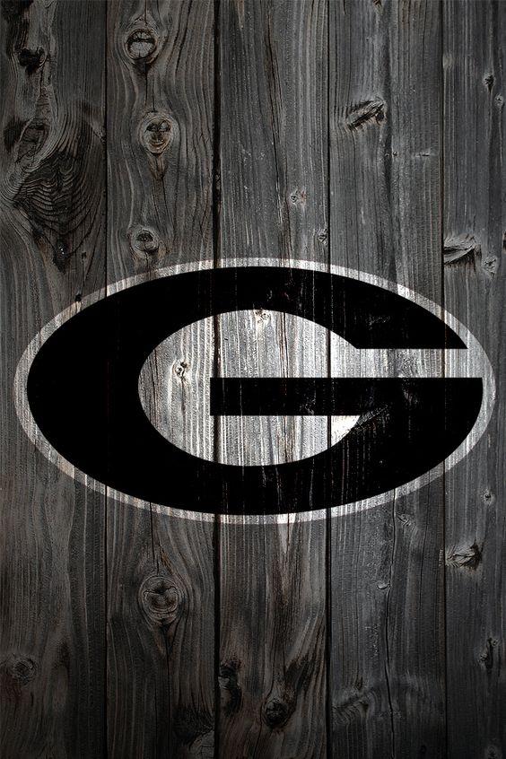 uga football wallpaper | Georgia Bulldogs Wood iPhone 4 ...