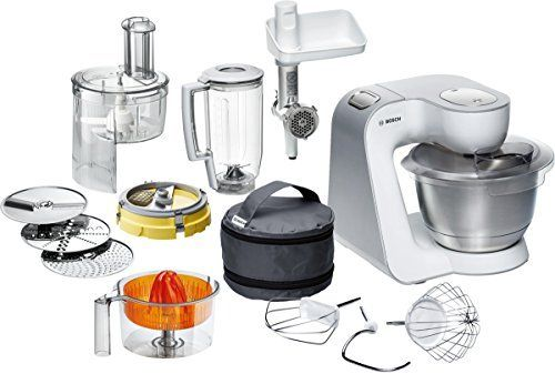 Bosch MUM 57860 robot Pinterest - bosch mum küchenmaschine