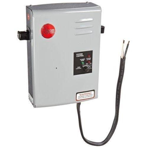 Rheem Rte 13 Electric Tankless Water Heater 4 Gpm Tankless Water Heater Electric Tankless Hot Water Heater Water Heater