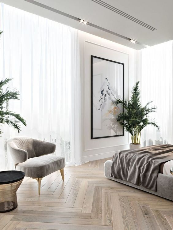 35 Decorating Interior Design To Copy Today