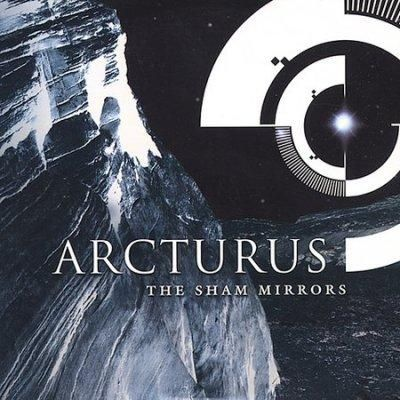 Precision Series Arcturus - Sham Mirrors