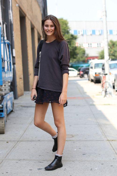 Must Have Sztyblety Kalosze Fashion Model Street Style Street Style