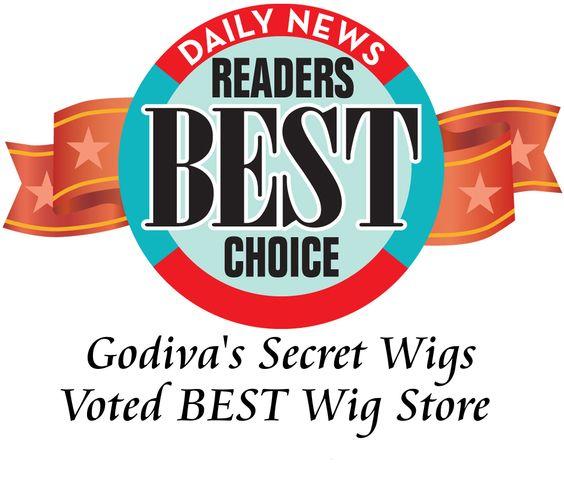 Godivas Secret Wigs Beauty Pinterest