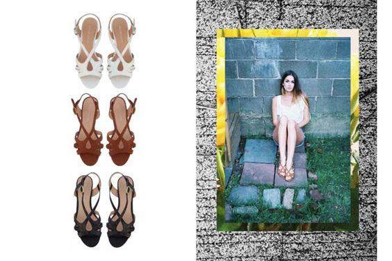 Marias shoes