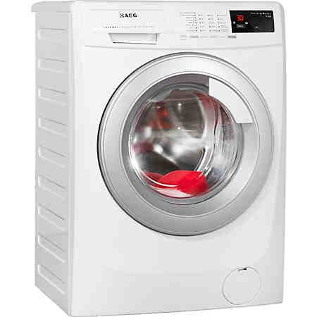 AEG Waschmaschine LAVAMAT L14AS7, A+++, 7 kg, 1400 U/Min