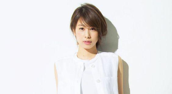 ナチュラルな加藤綾子