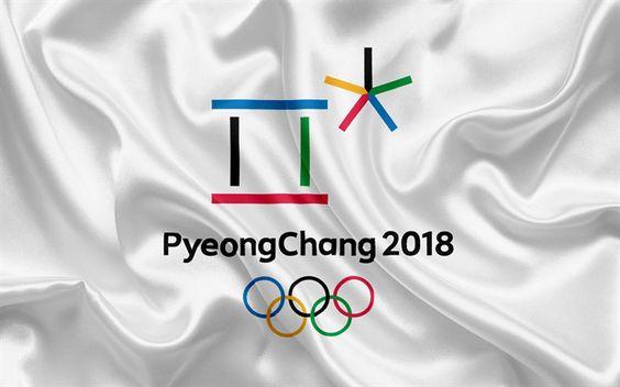 平昌オリンピックエンブレム