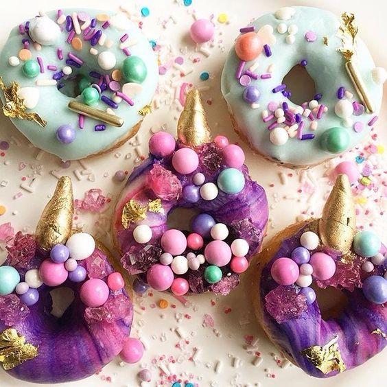 The Purple Cupcake