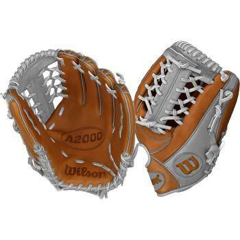 Wilson Custom Baseball & Softball Glove Builder