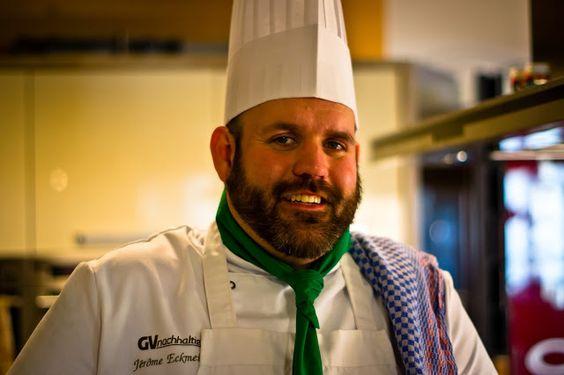 Vegan kochen mit Jérôme Eckmeier